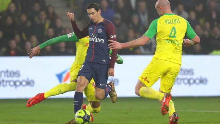 Nova pobjeda PSG-a, Di Maria čovjek odluke