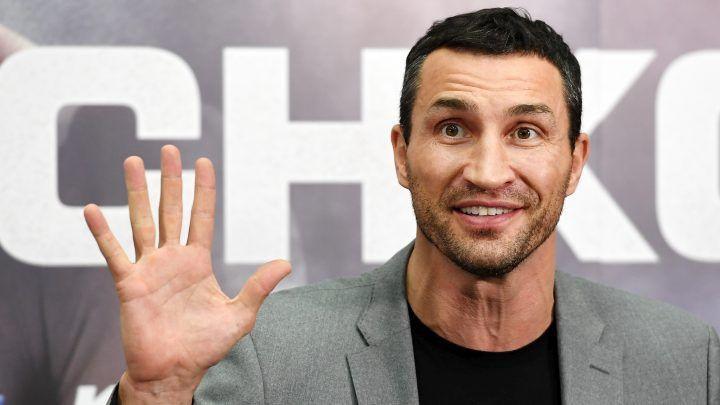 Vladimir Kličko se želi vratiti u ring, ali samo ako zaradi 90 miliona eura
