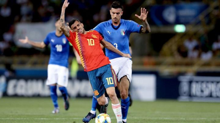 Španci bijesni nakon poraza: Italija je igrala prljavo, u subotu je bila druga priča