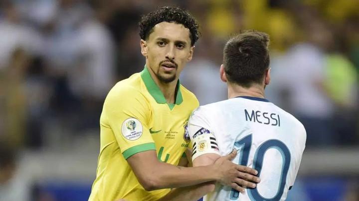 """""""Uspio sam zaustaviti Messija iako sam imao proljev i u finišu utakmice sam izašao i trčao u WC"""""""