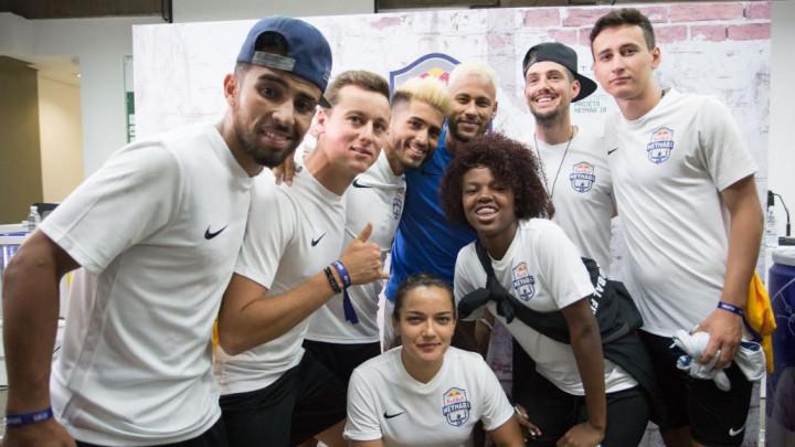 Vinko Kalfić - Hercegovac koji je igrao za Neymarov tim na turniru u Brazilu