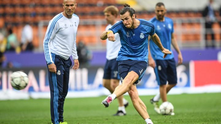 Veliki preokret: Bale dobija šansu, večeras igra od prve minute protiv Manchester Cityja?