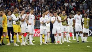 Nakon meča pojavila se najtužnija slika engleskog fudbala