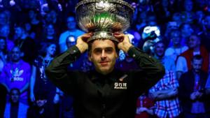 Northern Ireland Open: Može li neko zaustaviti O'Sullivana i Selbyja?