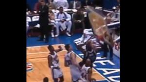 Prije 26 godina se desila nevjerovatna situacija u NBA ligi