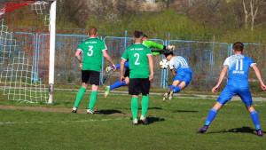 Podgrmeč i dalje zna samo za pobjede, FK Vitez derbi protiv Rudara, poraz Iskre
