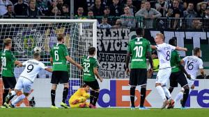 Debitant u grupoj fazi Evropa lige igra senzacionalno, navijačima smiješno šta se dešava