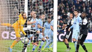 Juventus se ispromašivao i osvojio samo bod protiv Sassuola