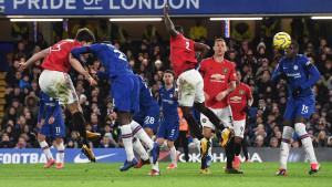 VAR nije bio na Chelseajevoj strani, pobjeda Uniteda u derbiju!