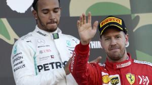 U Formuli 1 se stvara Dream team