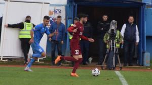 Vasić ostaje u Radniku