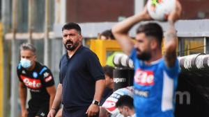 Gattuso praktično potvrdio veliko pojačanje Napolija