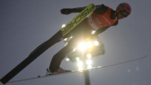 Njemačka osvojila zlato na SP u ski-skokovima