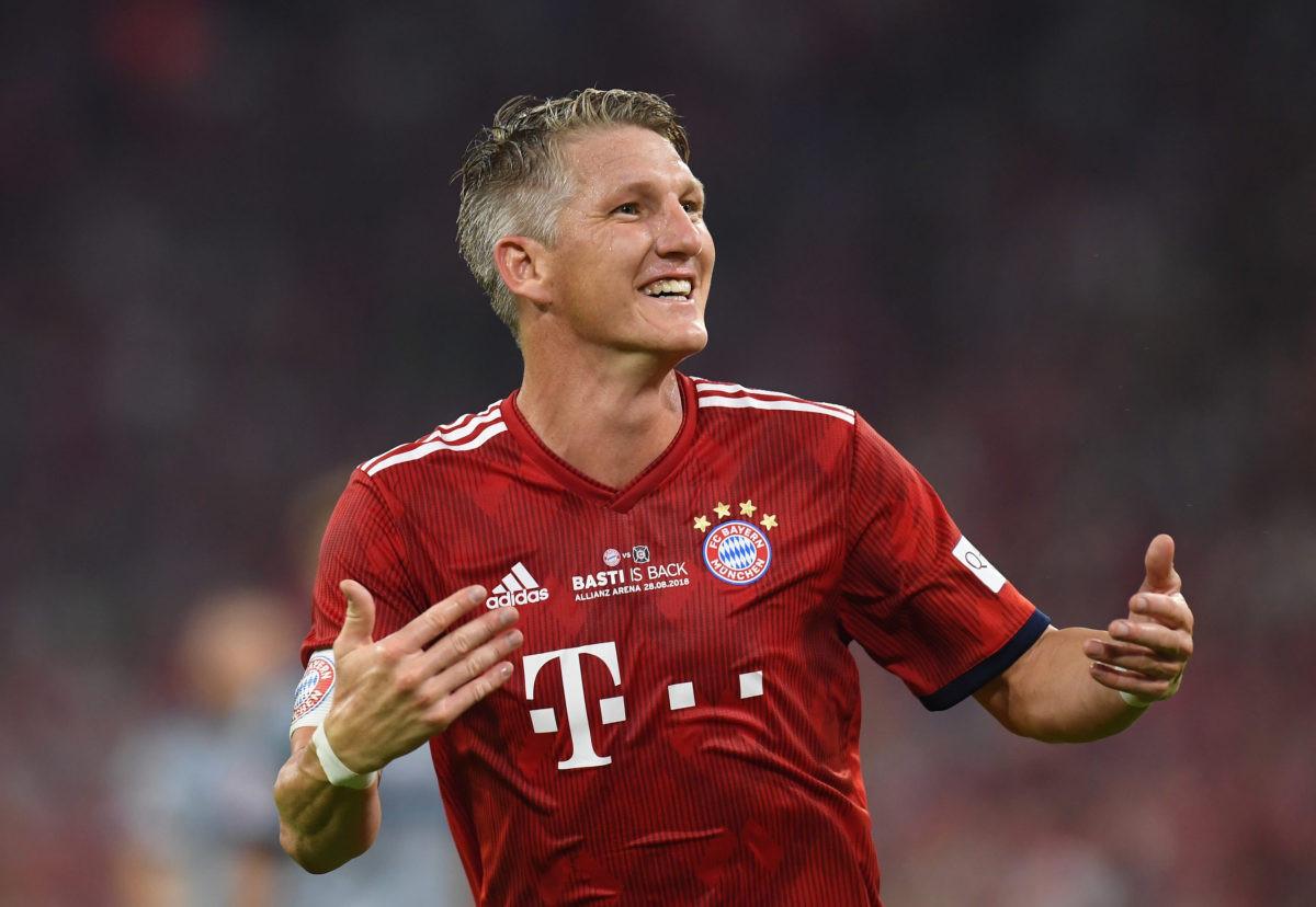 """Schweinsteigeru je transfer upropastio Alexander Hleb: """"Moji koferi bili su spremni..."""""""