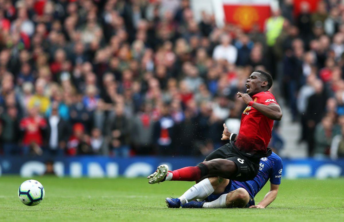 United pozvao Juventus, dogovor za Pogbu bi mogao biti završen