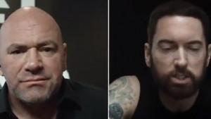 Eminem pomnožio Whitea sa nulom u emisiji i otišao
