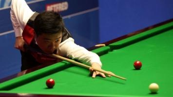 Ding i Selby u finalu Svjetskog prvenstva u snookeru