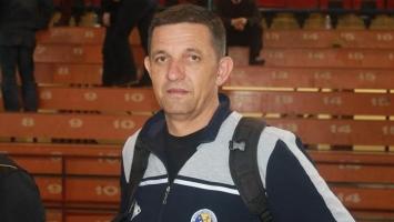 Grbavac: Pokazali smo kvalitetu, cilj je da se uigramo