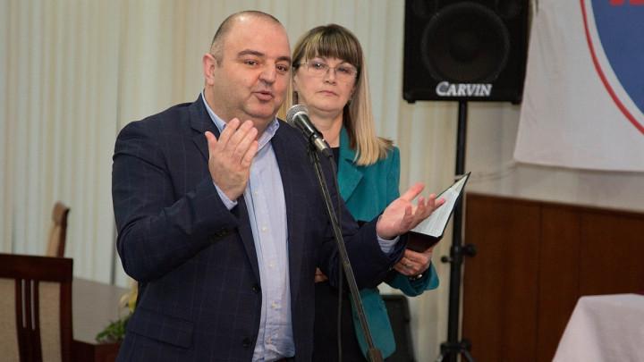 Bojko Gatarić: Dobra sezona iz nas, kreću radovi na pomoćnom terenu