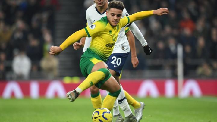 Kataloncima ništa ne ide: Norwich odbio ponudu Barcelone za prvu zvijezdu tima