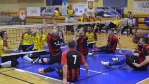 Fantomi u finalu protiv reprezentacije Rusije