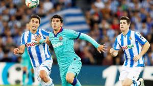 Carles Alena prije odlaska u Betis zadao još jedan udarac Milanu
