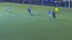 Barcelona se spašava sramote: Griezmann izjednačio protiv Ibize