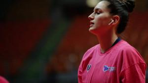 Mlada Mostarka Tea Perić zbog ozljede koljena završila sezonu