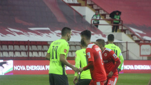FK Velež, FK Sarajevo i NK Široki Brijeg se suosjećaju sa FK Željezničar