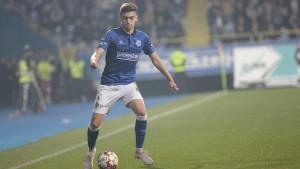 Vratili se u ligu nakon 14 godina i od AEK-a traže Šabanadžovića na posudbu