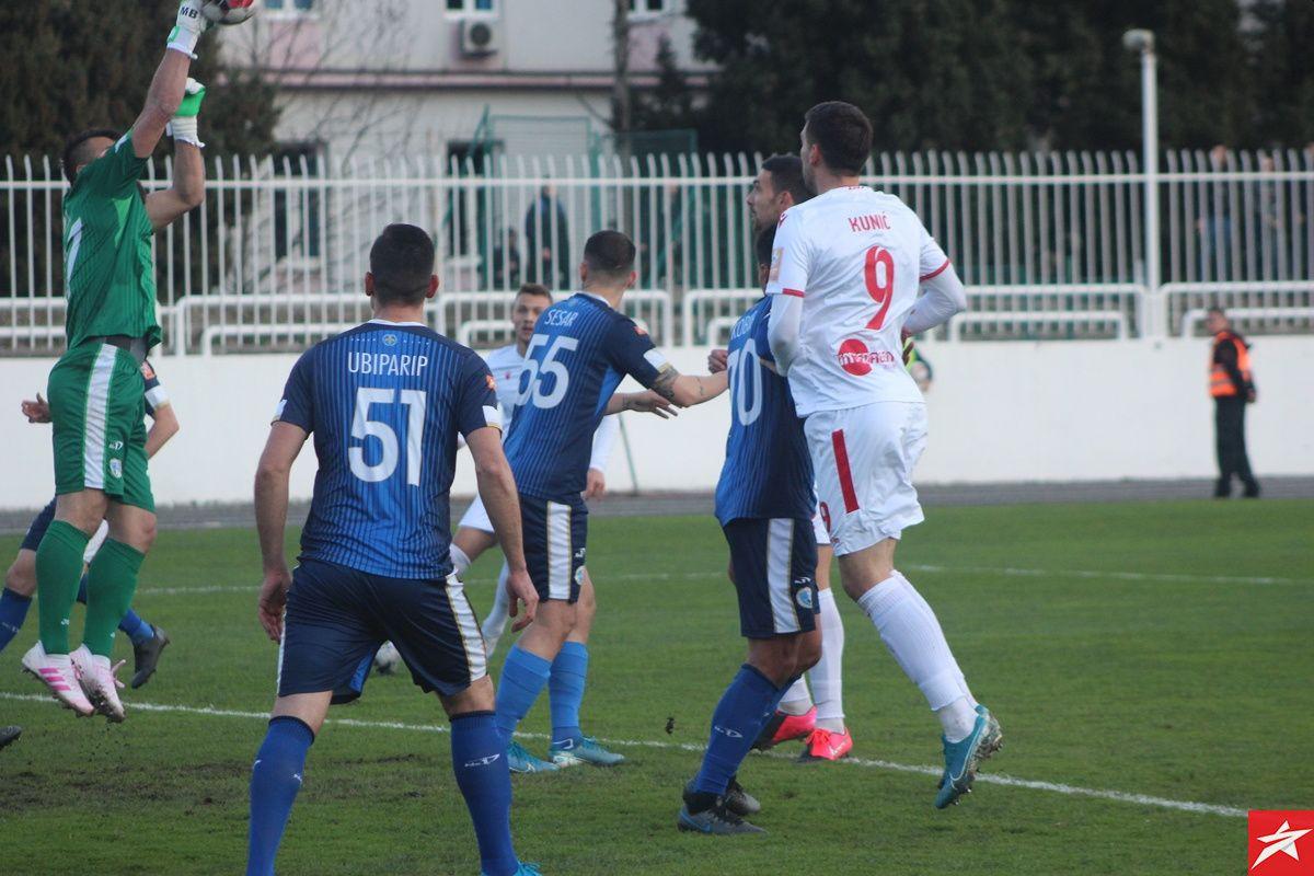 FK Tuzla City digao glas protiv rasizma