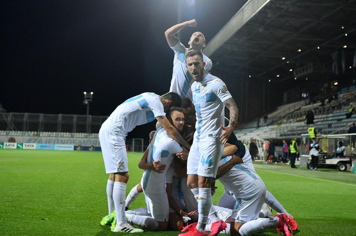 Sprema se višemilionski transfer u HNL-u, Dinamo i Rijeka u glavnim ulogama