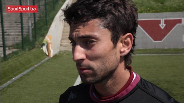 Džakmić: Podbacili smo protiv Leotara, u Široki po pobjedu