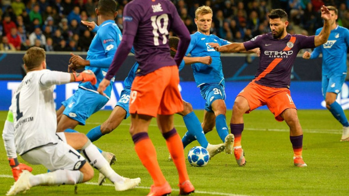 Velika greška koštala Hoffenheim, City konačno do pobjede