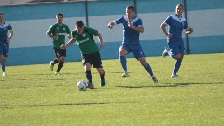 FK Tuzla City u prijateljskom susretu ostvario visoku pobjedu protiv OFK Gradina
