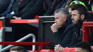 United donio odluku o Solskjaeru