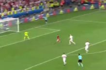 Portugalac se obrukao: Ronaldu je večeras lopta malena