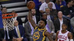 Novi problemi u raju: Warriorsi zbog ponašanja suspendovali svog košarkaša