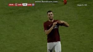 Handžić vratio Sarajevo u igru!