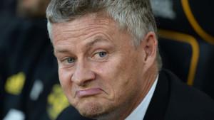 Solskjaer na zanimljiv način komentarisao novi promašeni penal Manchester Uniteda