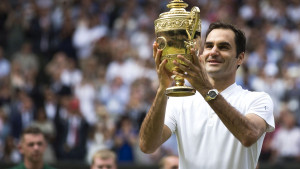 Federer poručio da je devastiran nakon otkazivanja Wimbledona, ali ovo nije kraj!