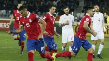 Srbija nakon preokreta savladala Gruziju