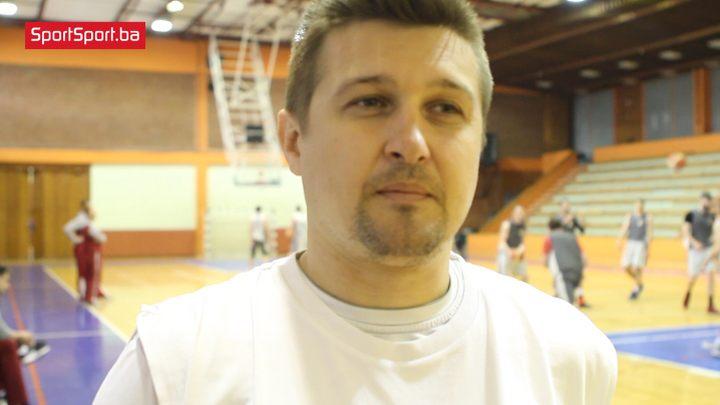 Vasiljević: Očekujem tešku utakmicu, neće biti nepoznanica