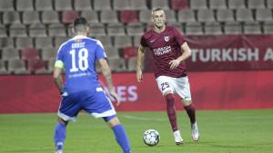 FK Sarajevo se oprostio od defanzivca: Hvala, puno sreće u nastavku karijere