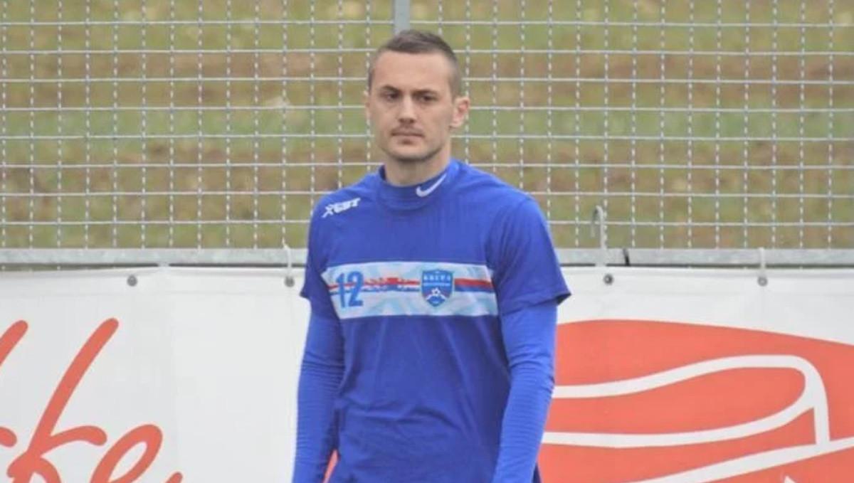 Rastali se Stefan Barić i Radnik