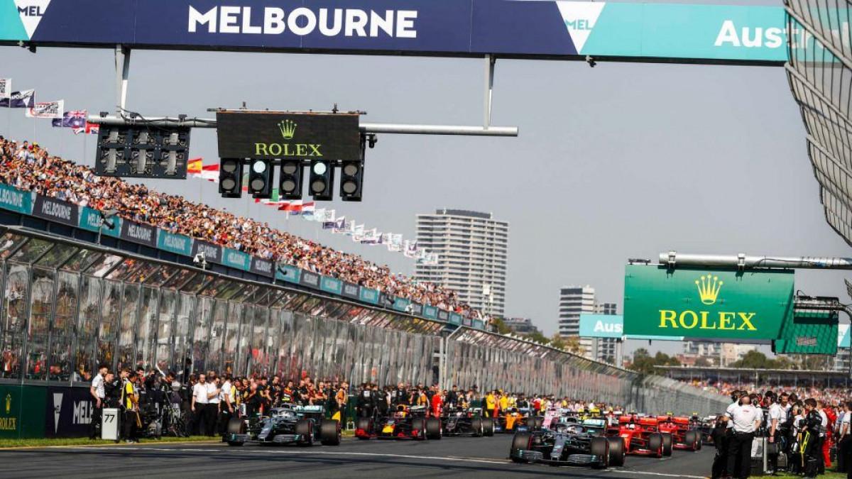 Poznato kada počinje naredna jubilarna 70. sezona Formule 1