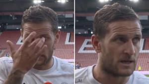 """Zabio im gol u 90. minuti, pa poručio: """"Volio bih stalno igrati protiv njih jer ih baš ne volim"""""""