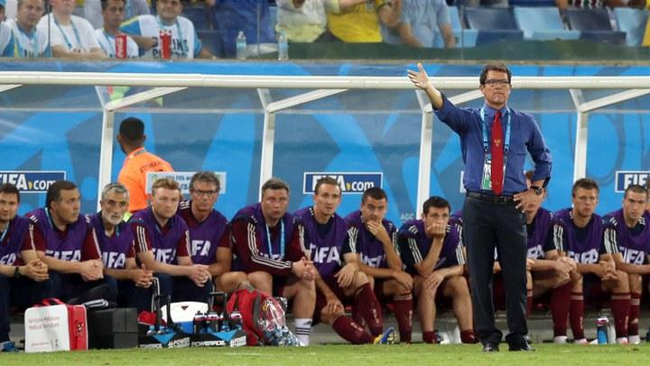 Legendarni trener napušta Kinu i sjeda na klupu Azzurra?