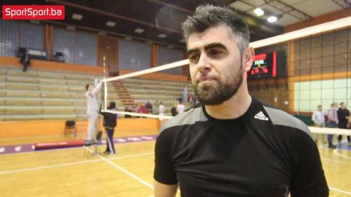 Mahmutović: Nismo se predavali, čestitam momcima