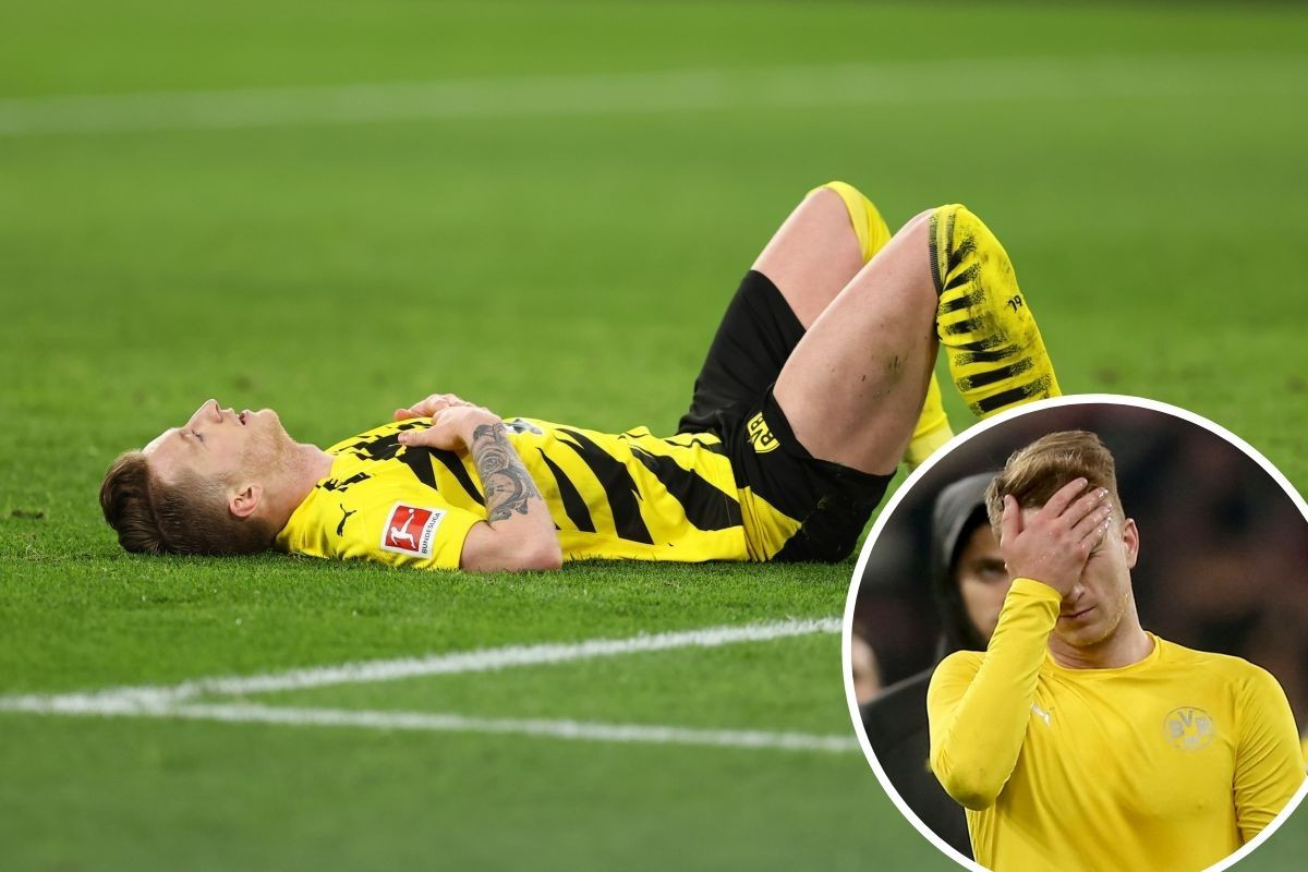 Ni Liga šampiona, ni Svjetsko prvenstvo: Reus bi dao sav svoj novac samo za jedno